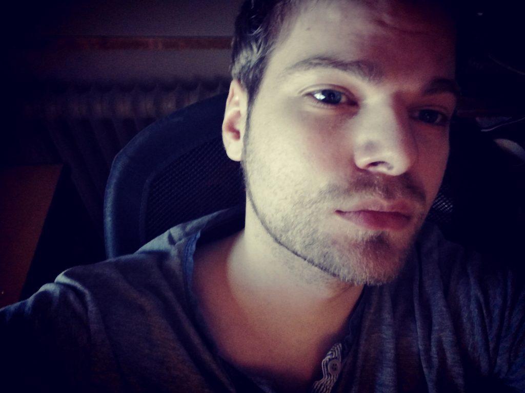 Frederic_Selfie